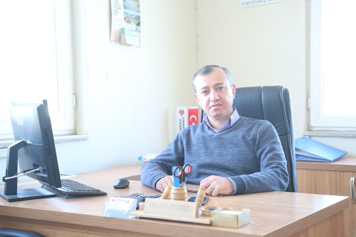 Abdullah Yaylaoğlu
