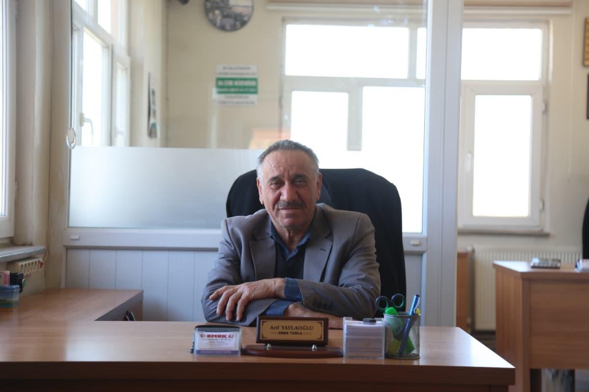 Arif Yaylaoğlu